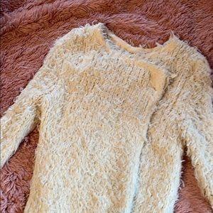 Jackets & Blazers - Free people long sweater coat.